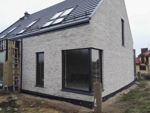 Budowa domku jednorodzinnego we Wrocławiu