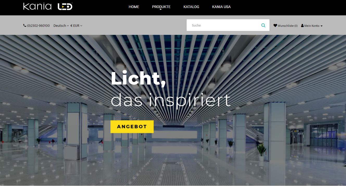 German e-commerce