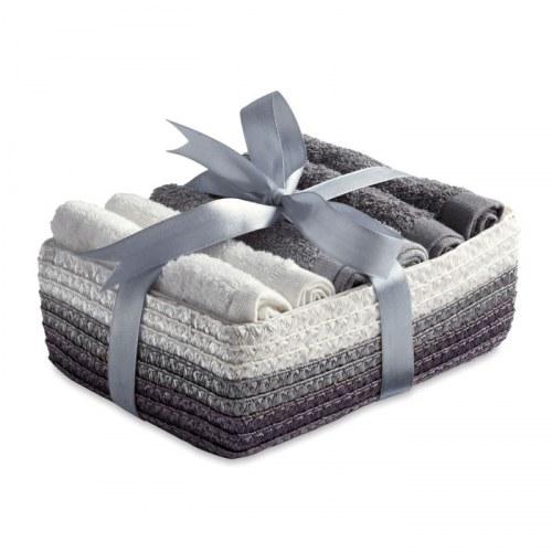 Komplet ręczników COFFRET MO7363-07
