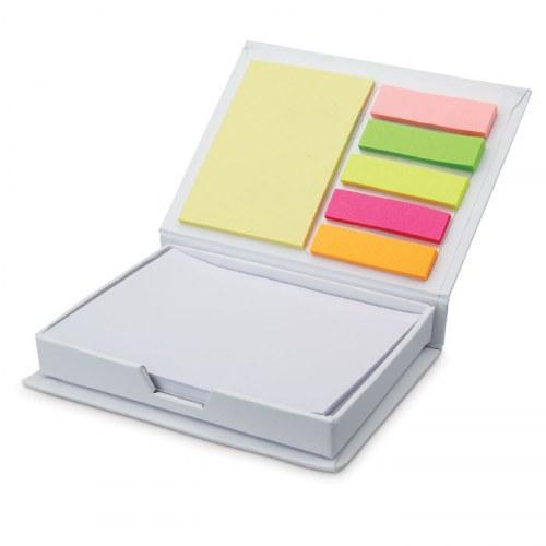 Pojemnik na karteczki MEMOKIT MO7627-06