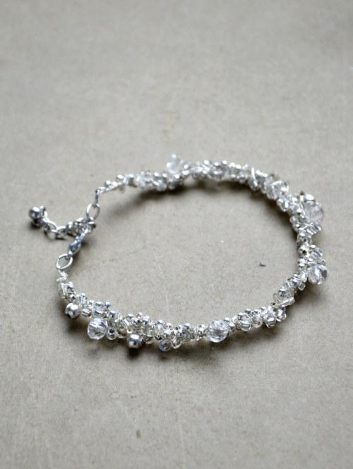 Romantic bracelet no. 375