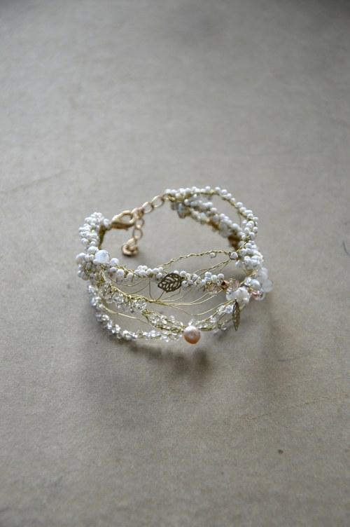 Bracelet no. 391