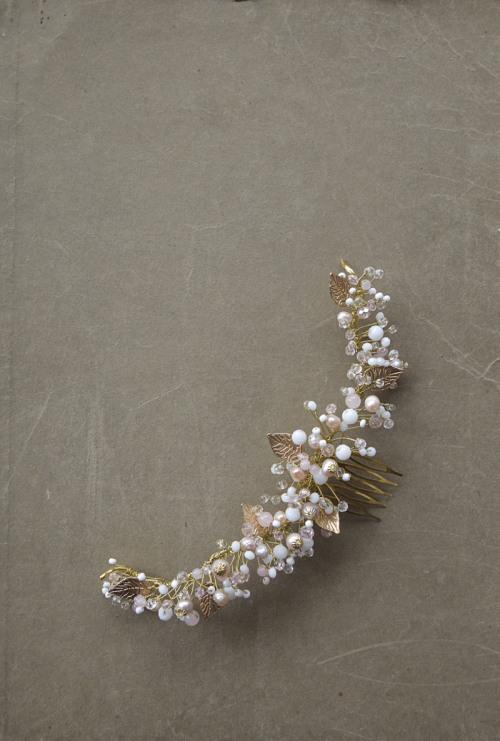 Biżuteryjna gałązka numer 389