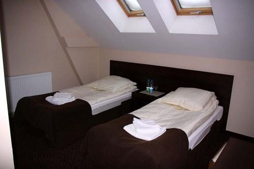 Pokój 2 osobowy 1