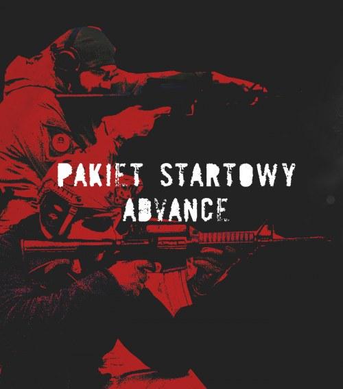 Pakiet startowy advance