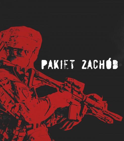 Pakiet Zachód
