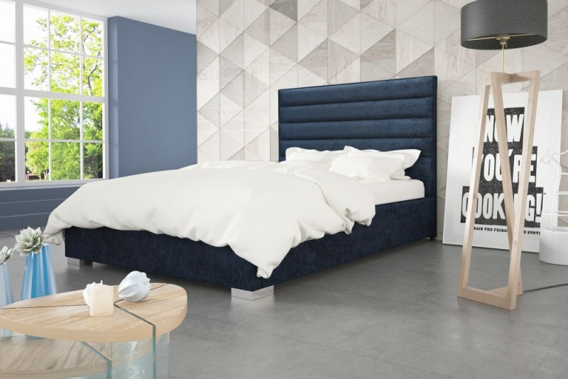 Łóżko ADA