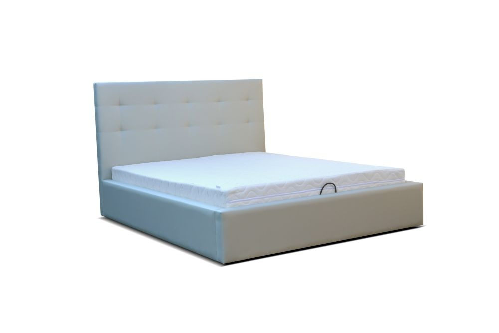 Łóżko BOB