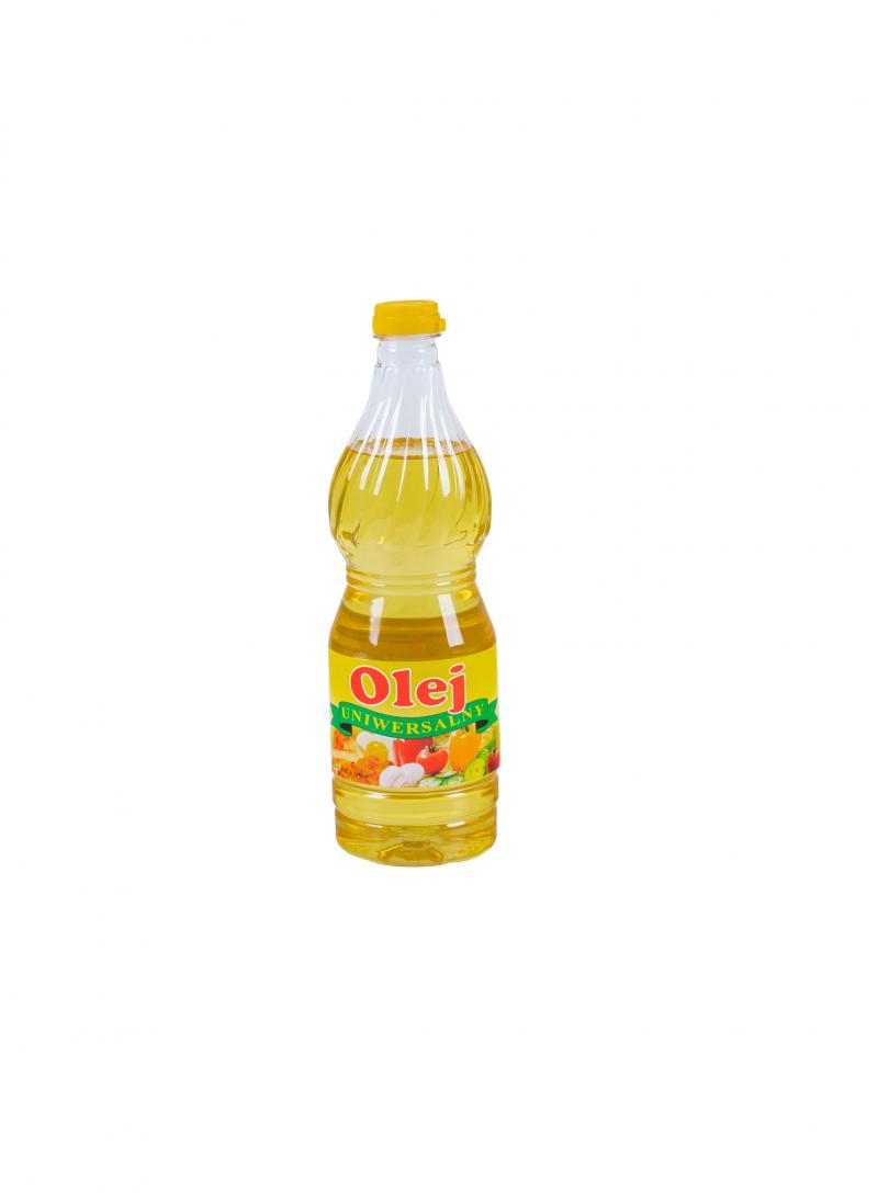 Olej rzepakowy 800ml