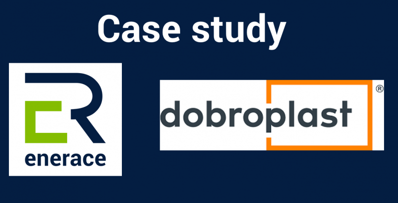 DOBROPLAST – energy procurement model  optimization (Case Study)