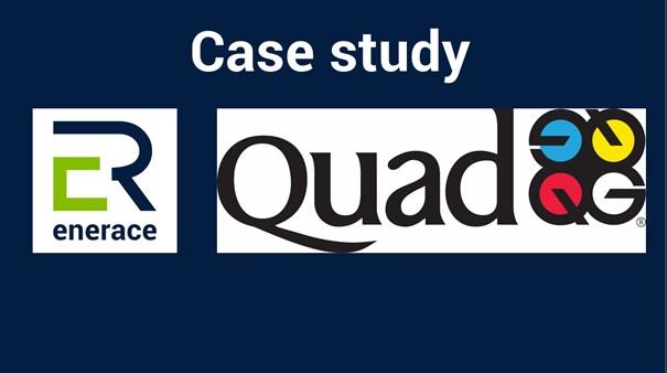 QUAD EUROPE – energy procurement model optimization (Case Study)