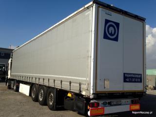 Picture: KRONE Profi Liner SDP27 CERT. XL