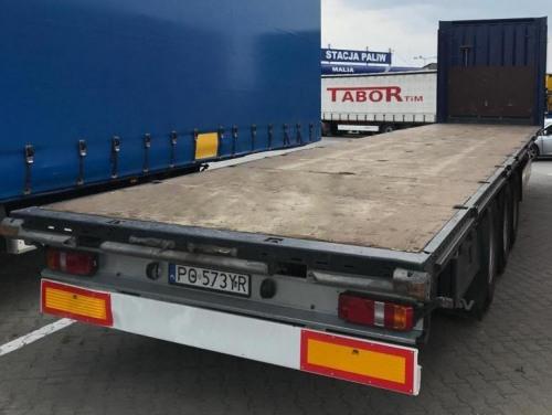 Picture: Krone Platforma