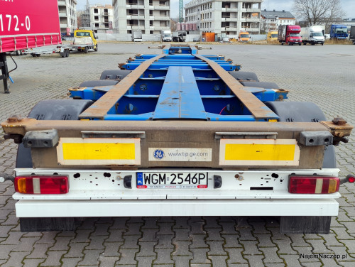 Picture: Wielton Container Master