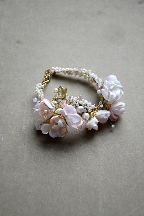 Romantic bracelet no. 370