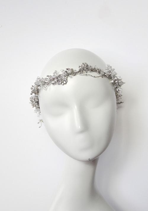 Crystal hair vine no. 426