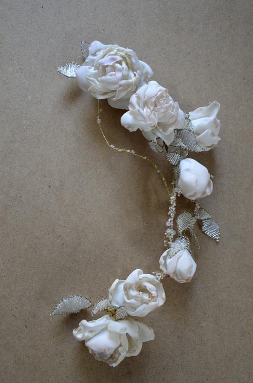 Floral crown no. 429