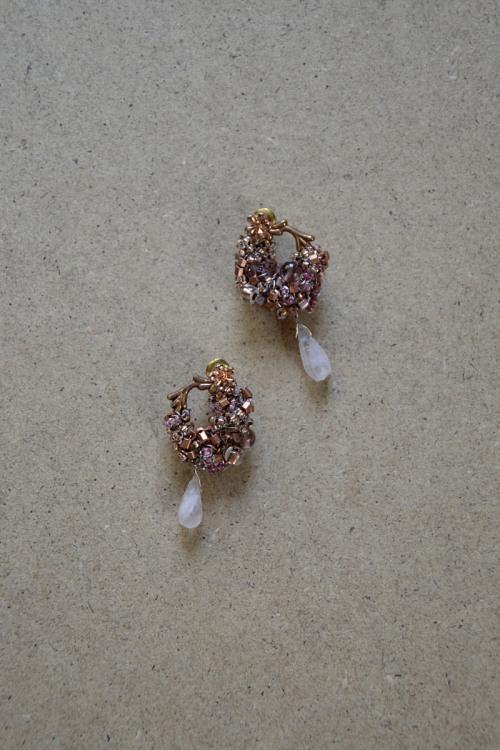 Earrings no.417