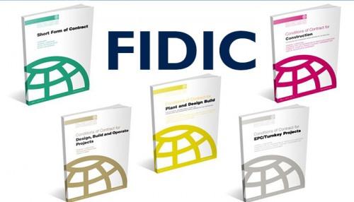 Procedury FIDIC