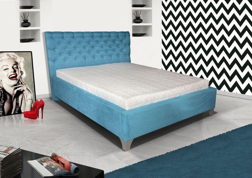 Łóżko ALTO