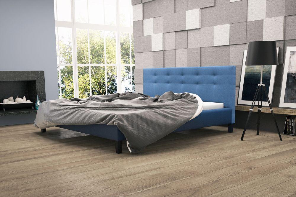 Łóżko HAROLD