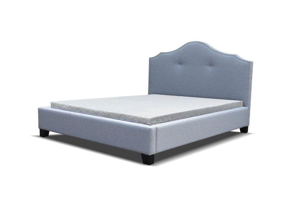 Łóżko HILL