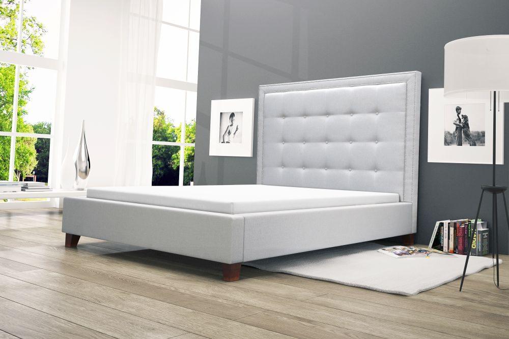 Łóżko LUXOR