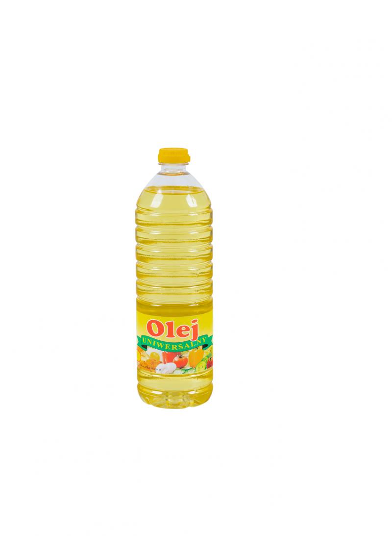Olej rzepakowy 1l